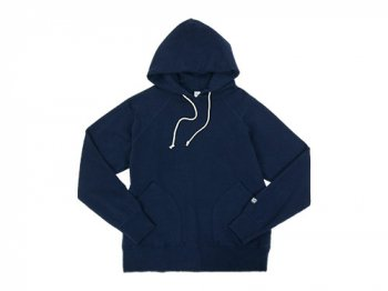 ENDS and MEANS Pullover Hoodie NAVY