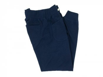 ENDS and MEANS Sweat Pants NAVY