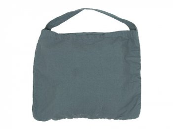 maillot shoulder bag DARK GRAY
