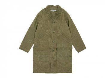 DAILY WARDROBE INDUSTRY DAILY STANDARD COAT BEIGE