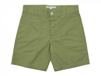DAILY WARDROBE INDUSTRY DAILY WORKING SHORTS KHAKI
