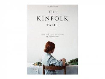 THE KINFOLK TABLE 小さな集いのためのレシピ集 JAPAN EDITION