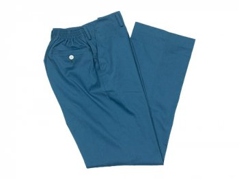 Charpentier de Vaisseau School Pants DARK BLUE
