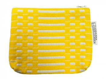 JOHANNA GULLICHSEN Purse Helios YELLOW