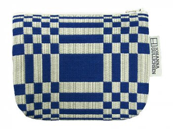 JOHANNA GULLICHSEN Purse Doris BLUE