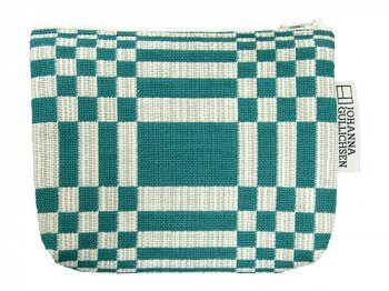 JOHANNA GULLICHSEN Purse Doris GREEN