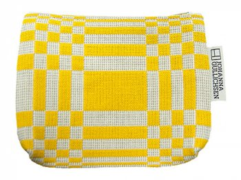 JOHANNA GULLICHSEN Purse Doris YELLOW