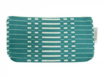 JOHANNA GULLICHSEN Long Purse Helios GREEN