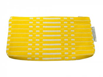 JOHANNA GULLICHSEN Long Purse Helios YELLOW