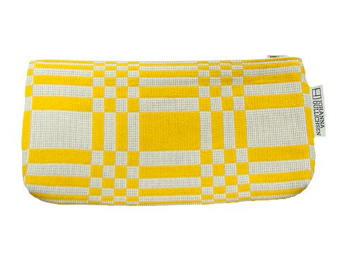 JOHANNA GULLICHSEN Long Purse Doris YELLOW