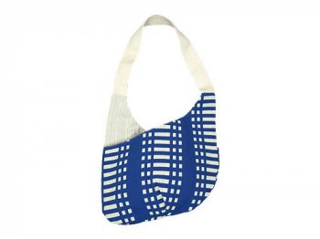 JOHANNA GULLICHSEN Body bag Nereus BLUE