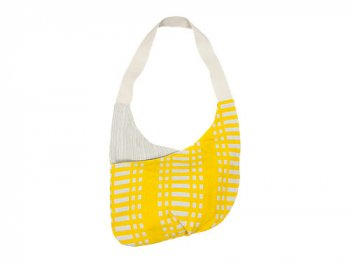 JOHANNA GULLICHSEN Body bag Nereus YELLOW