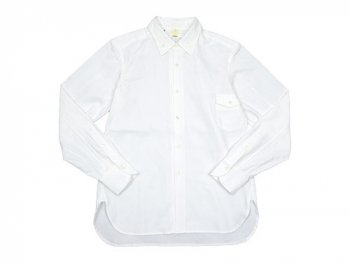 TATAMIZE B.D. SHIRTS WHITE