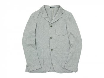 BRENA WOLVES PARTNER SIMPLE JACKET GRAY