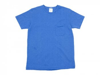 maillot kation pocket T BLUE