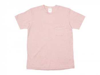 maillot kation pocket T PINK