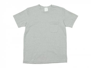 maillot kation pocket T GRAY