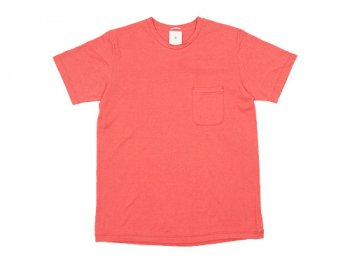 maillot kation pocket T ORANGE