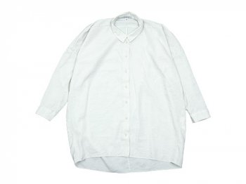 ordinary fits NEW BARBAR SHIRT GRAY