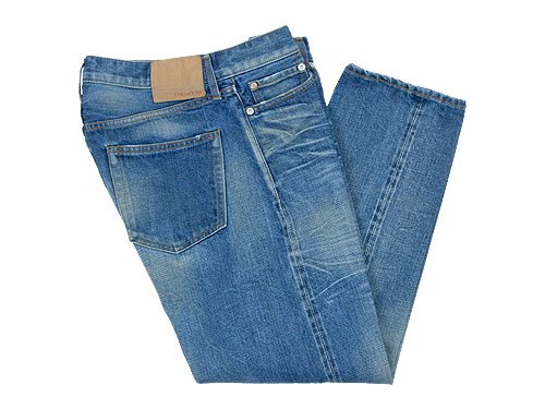 ordinary fits DENIM CROPPED PANTS