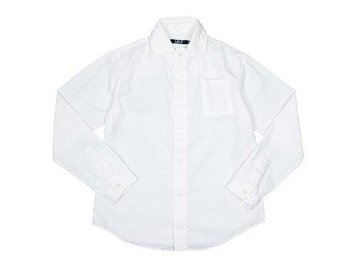 LOLO 比翼シャツ / プルオーバーシャツ