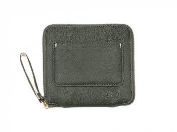 StitchandSew Wallet GRAYISH BLACK