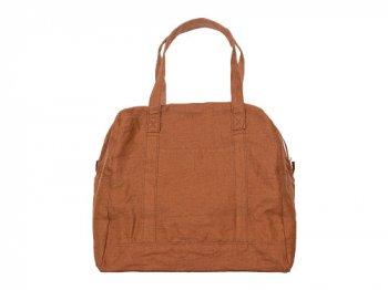 StitchandSew Boston bag BROWN
