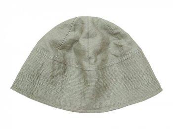 StitchandSew sailor hat GRAY