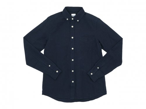 maillot sunset B.D. shirts NAVY