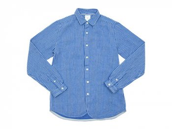 maillot nel stripe shirts BLUE