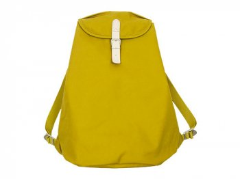 StitchandSew Backpack MUSTARD