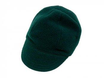 StitchandSew cap GREEN