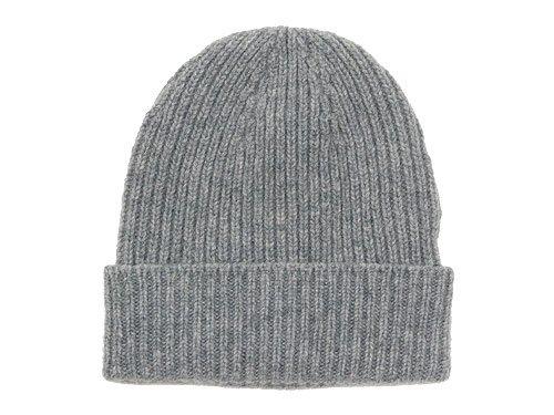 William Brunton Rib Hat / Gloves