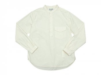 ENDS and MEANS Pullover Shirts NATURAL