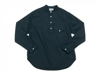 ENDS and MEANS Pullover Shirts NAVY