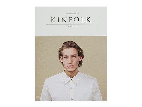 KINFOLK JAPAN EDITION vol.6