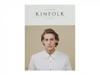 KINFOLK JAPAN EDITION vol.6