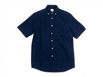 maillot sunset B.D. S/S shirts NAVY