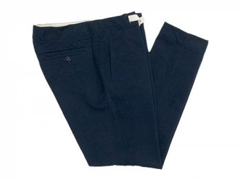 maillot chino easy pants NAVY