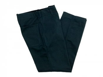 TUKI work pants 26green