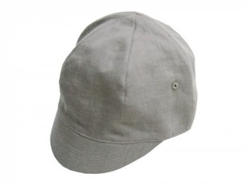 StitchandSew cap GRAY
