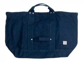 ENDS and MEANS big tool bag NAVY