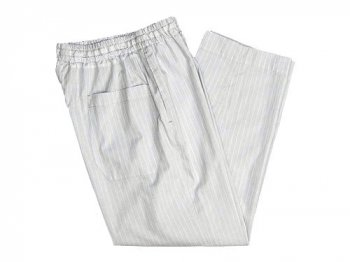 EEL Bed Pants 15GRAY STRIPE