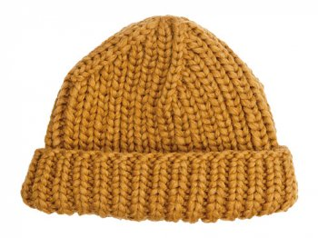 VICTORIA WOOLEN MILL PLAIN HAT MEDIUM MOSS