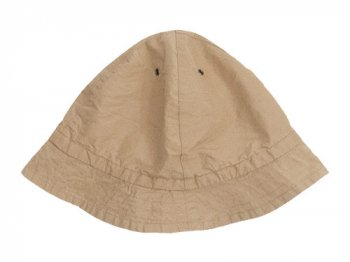 TATAMIZE MOUNTAIN HAT BEIGE