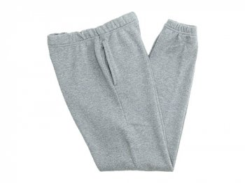 Charpentier de Vaisseau Gym Pants GRAY