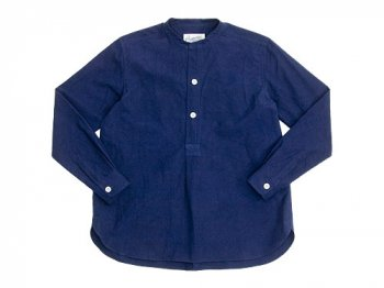 Charpentier de Vaisseau Work Shirt NAVY