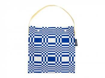 JOHANNA GULLICHSEN PM bag3 Doris BLUE