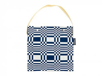 JOHANNA GULLICHSEN PM bag3 Doris DARK BLUE