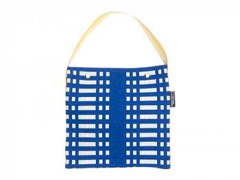 JOHANNA GULLICHSEN PM bag3 Nereus BLUE